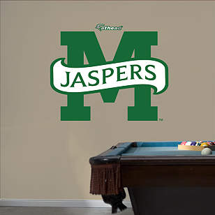 Manhattan College Jaspers Logo